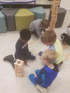 keva group build