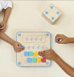 Cubetto workshops